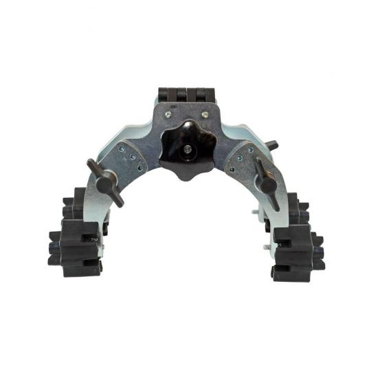 Ritmo KELA központosító rögzítő nyeregidom hegesztéshez 16-63mm