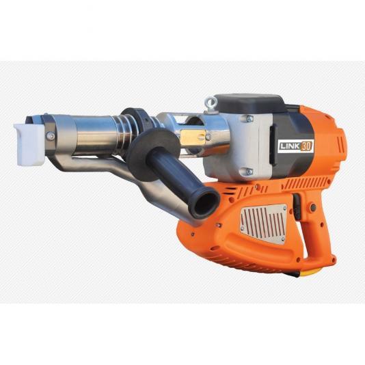 Ritmo Stargun LINK30 extruder (hegesztőhuzal: 3-4-5mm)