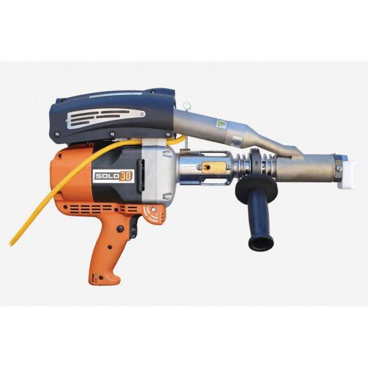 Ritmo Stargun SOLO30 extruder (3-4-5mm)