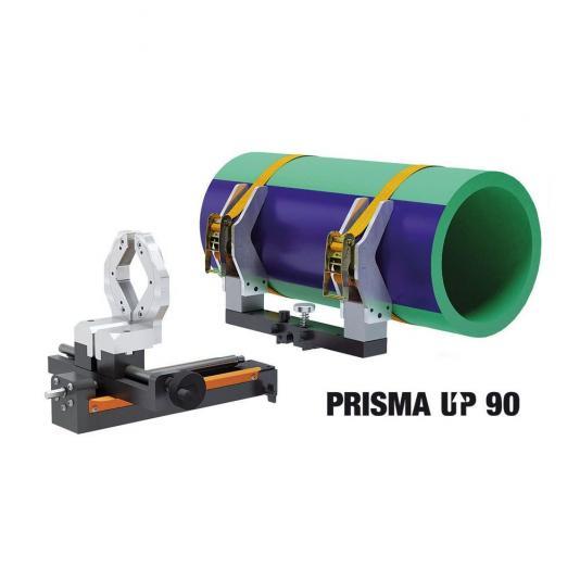 Ritmo Prisma UP 90 tokos nyereghegesztő PP anyagokhoz (nyereg: 20-90mm)