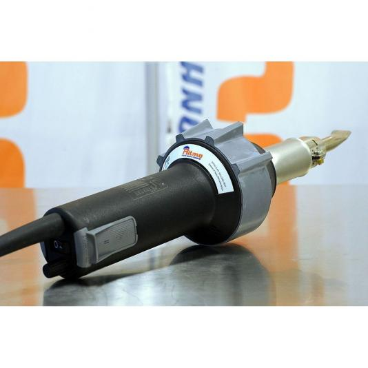 Ritmo HD-PRO hőlégfúvó 1500W 230V saját levegőellátás